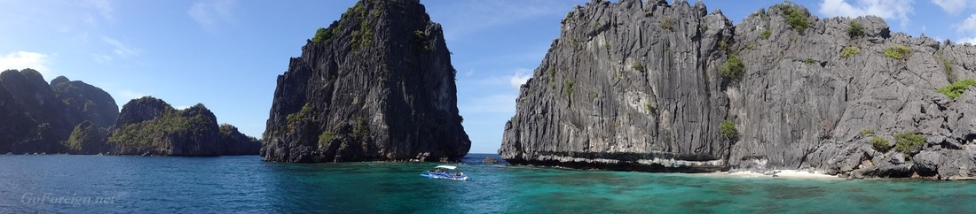 diving El Nido